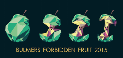 Forbidden Fruit 2015 May 29th - 31st