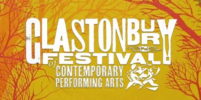 Glastonbury Music Festival June 24th - 28th 2015